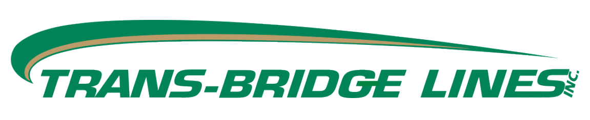 Trans-Bridge Lines Logo