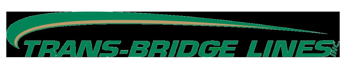 Trans-Bridge Lines Logo
