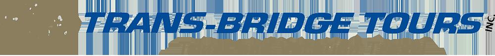 Trans-Bridge Tours Logo