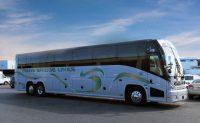 Bus 419 Exterior