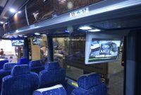 Bus 419 Interior