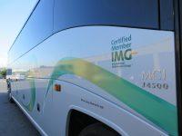 IMG Certified Member Logo