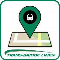 Trans-Bridge Lines App Icon